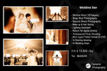 Wedding photography services of camerist 20160505