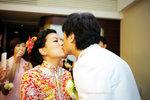 Gloria and Alex wedding big day 022