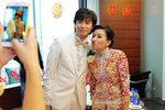 Gloria and Alex wedding big day 023