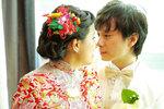Gloria and Alex wedding big day 032