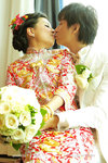 Gloria and Alex wedding big day 034