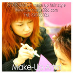 mua hk, make up artist hong kong