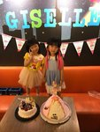 2018/05/06 Happy 5th Birthday to Giselle