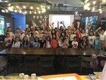 2018/07/22 SFCS 6A Graduation Party at Small Potato Movieland
