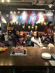 2019/01/26 Jayden 6th Birthday Party at Small Potato Movieland