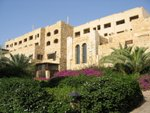 Movenpick hotel, Dead Sea