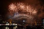 Sydney Firework 2014