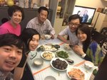 2015-12-18-Winter dinner & welcome back