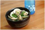 a745C3802 (清酒煮蜆)