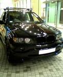 My X5-01