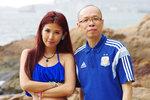 Peter Lai & Polly Lam
