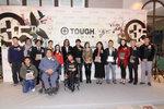 2009年11月17日 (二) 《TOUGH15》強人─ 攝影界,另外還有歌影紅星鐘欣桐小姐及電影導演黃珍珍小姐