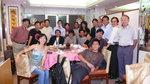 Digital photos course classmates dinner with Felix So - 3 Oct 2006