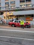 15092020_Taffic Accident at Fu Shan Estate00001