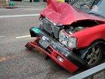 15092020_Taffic Accident at Fu Shan Estate00004