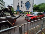 15092020_Taffic Accident at Fu Shan Estate00005