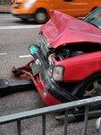 15092020_Taffic Accident at Fu Shan Estate00010