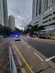 15092020_Taffic Accident at Fu Shan Estate00013