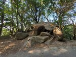 22022021_Wanchai Gap Road Park to Tai Tam Reservoir00010