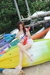 12102014_Shek O Beach_On the Dinghy_Lo Tsz Yan00005