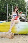 12102014_Shek O Beach_On the Dinghy_Lo Tsz Yan00021