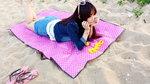 25042015_Samsung Smartphone Galaxy S4_Shek O_Azusa Hime00021