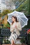 09032017_Hong Kong Flower Show 2017_TVB Artiste_Bonnie Chan Nga Sze00014