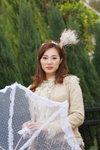 09032017_Hong Kong Flower Show 2017_TVB Artiste_Bonnie Chan Nga Sze00021