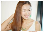 SS09082015_HKUST_Fanny Ng wearing Ornaments00025