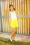 25052014_Shek O Village_Brown Door_Fanny Ng00025