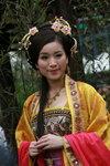 Candy Chang Tvb