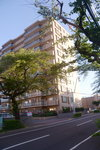 28072018_Nikon D800_19th Round to Hokkaido_Hakodate_Goryoukaku Machi00021