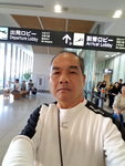 24072018_Samsung Smartphone Galaxy S7 Edge_19th Round to Hokkaido_Arriving New Chitose Airport00003