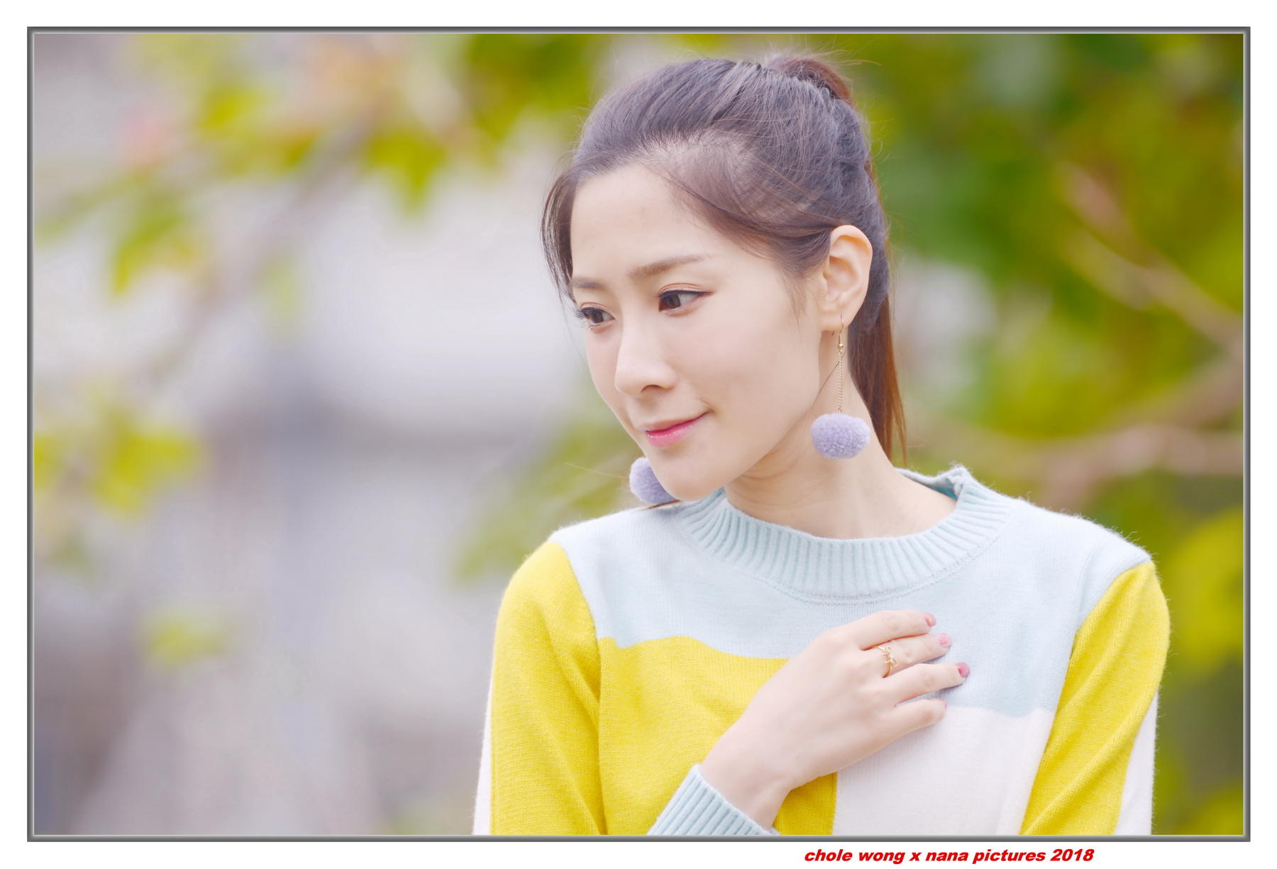 Toey- Aintoaon Nantawong 1 精選女像 No291 -- fotop.net photo sharing network