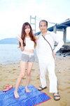 ZZ19072015_Ma Wan Beach_Moonbobo and Nana00001
