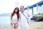 ZZ19072015_Ma Wan Beach_Moonbobo and Nana00002