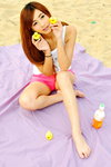 20042014_Shek O_Sakai Naoki on the Beach00007