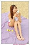 20042014_Shek O_Sakai Naoki on the Beach00012