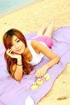 20042014_Shek O_Sakai Naoki on the Beach00021