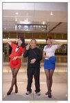 ZZ14042019_Hong Kong International Airport_Yumi and Zoe and Nana00001