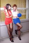14042019_Hong Kong International Airport_Yumi and Zoe00019