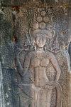 飛天神女 (Apsara)