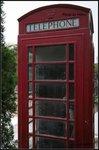 舊 式 電 話 亭  IMG_1008