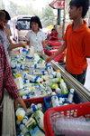 LAM08214 這檔鮮奶的味道比較甜,奶香味不足。