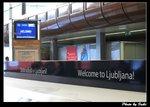 首都 盧比安娜機場