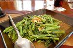 炒通菜太好吃了,要再吃一遍。
