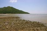 又來到這石灘,今次我們索性在灘上待一會﹗