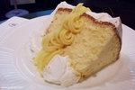 別忘了試試這個鬆軟的雪芳蛋糕,數分鐘便可以吃完一整件﹗太美味了﹗