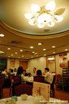 傳統中式酒樓格局,也坐得很舒服 :)