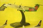 這餐廳以飛機為主題,到處都可看到飛機的蹤影呢﹗